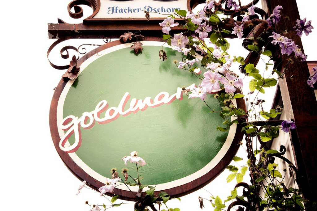 Goldmarie - Munich
