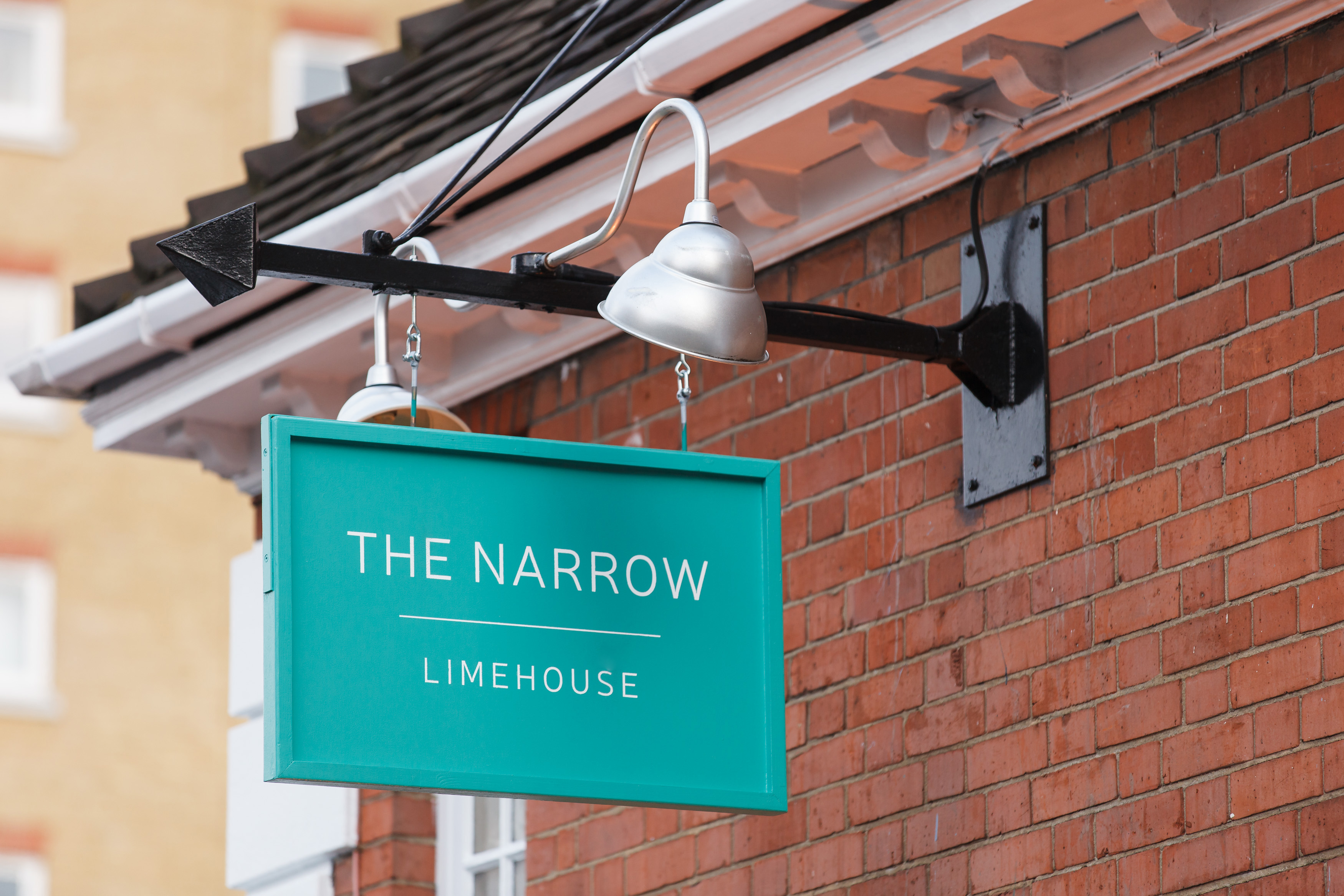 The Narrow - Gordon Ramsay Restaurants - London
