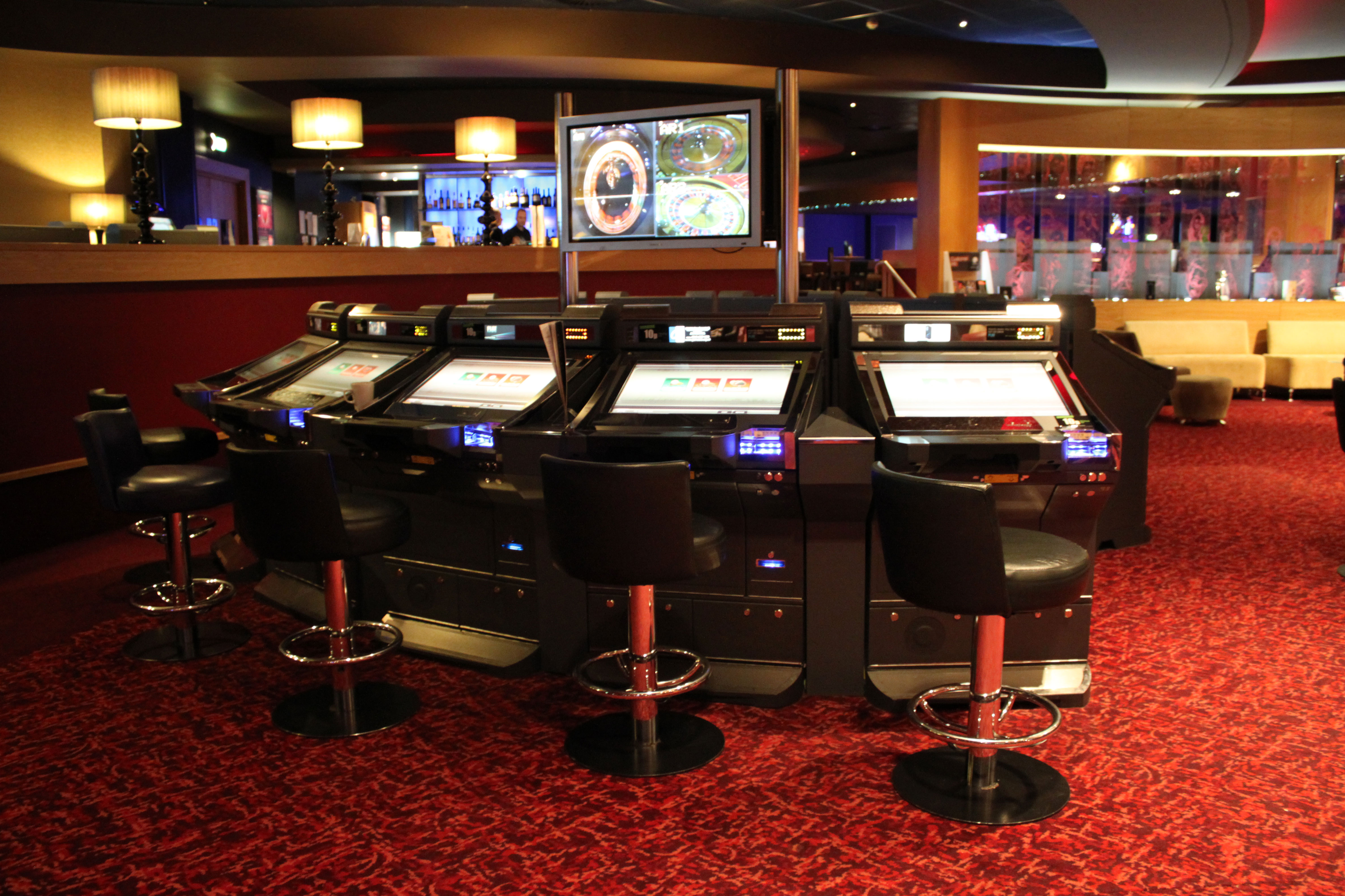 Grosvenor Casino Bolton - Greater Manchester