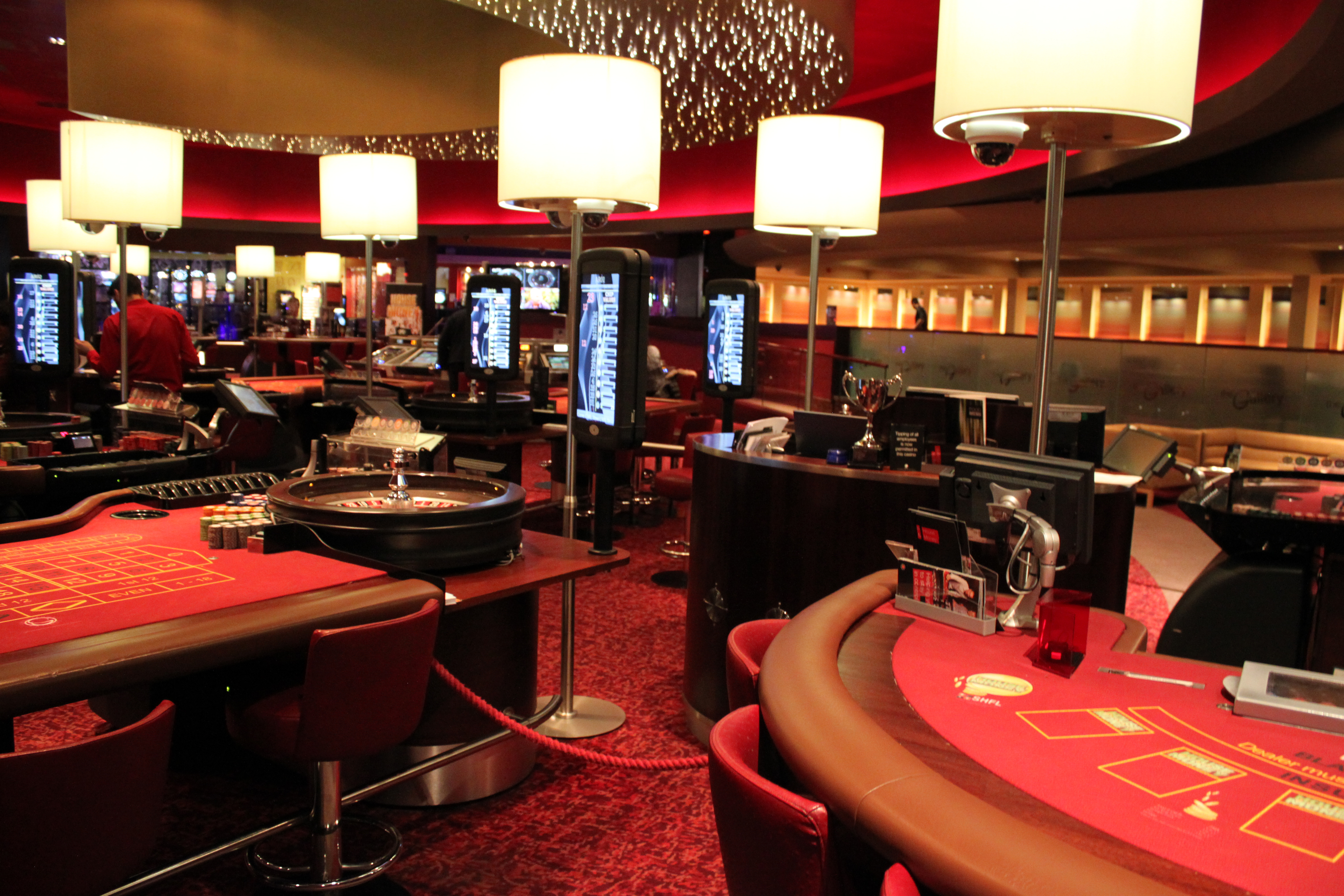 Casino Luton | Grosvenor Casino Luton