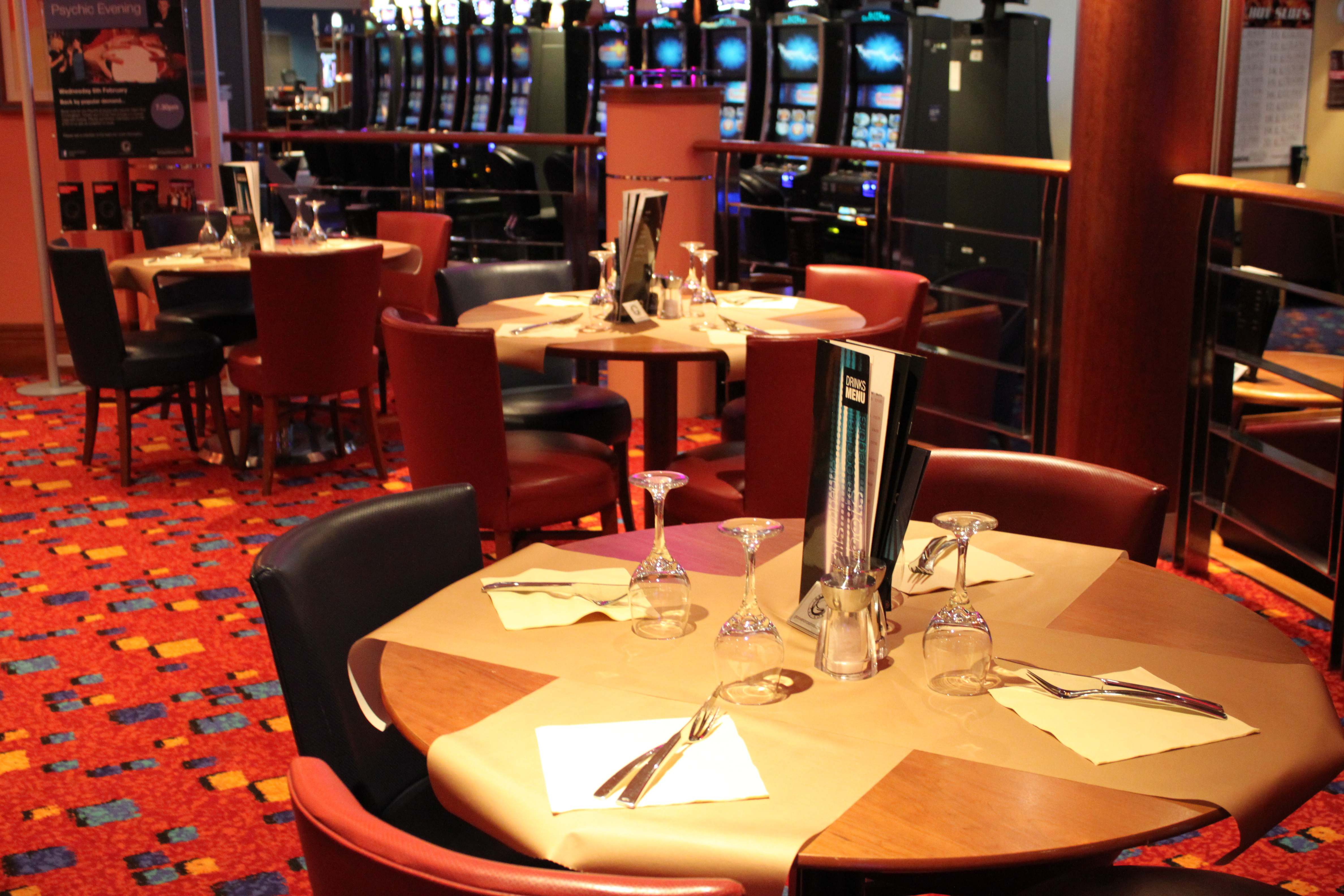 Grosvenor Casino Stoke - Staffordshire