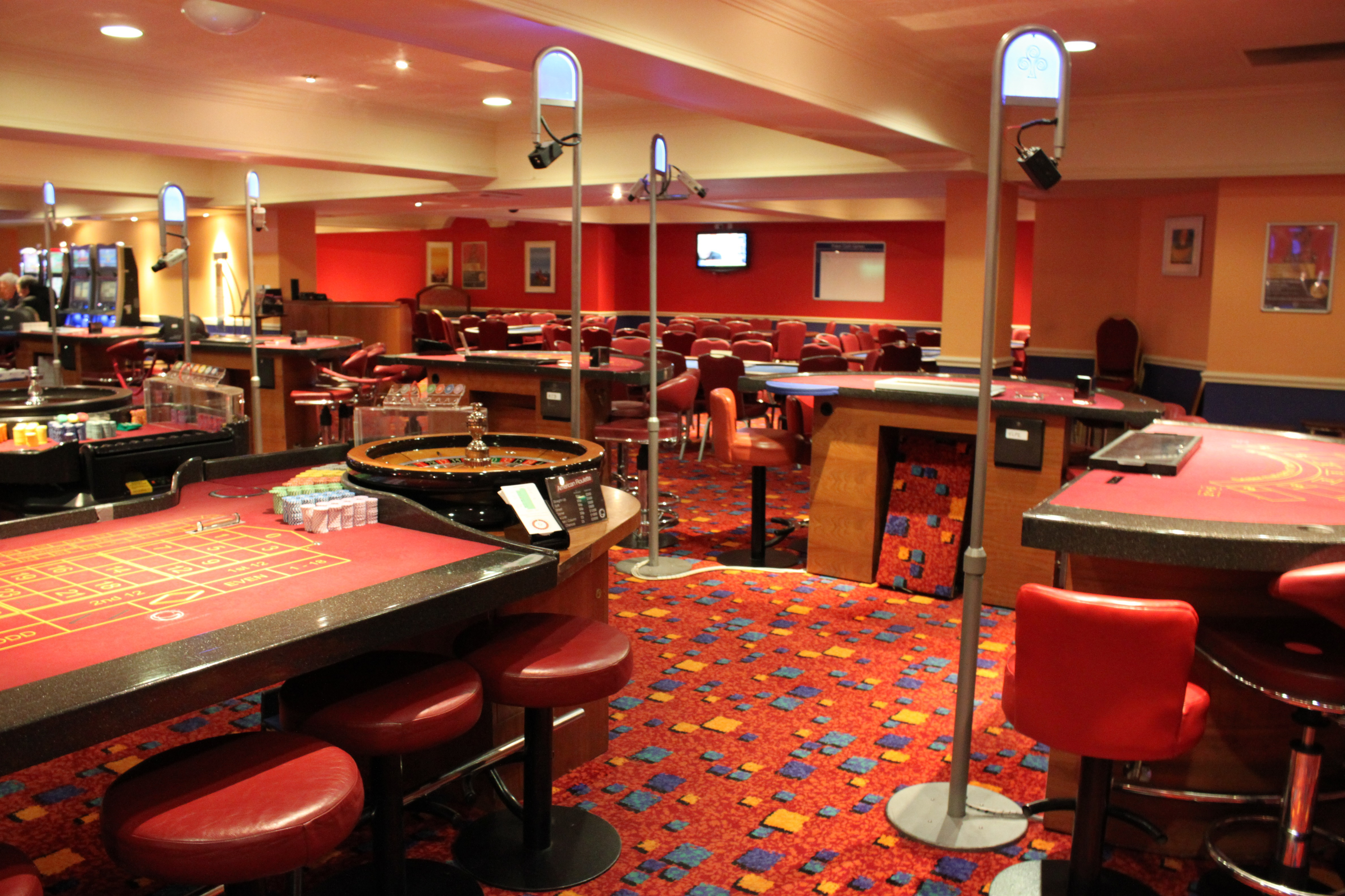 Casino Stoke | Grosvenor Casino Stoke
