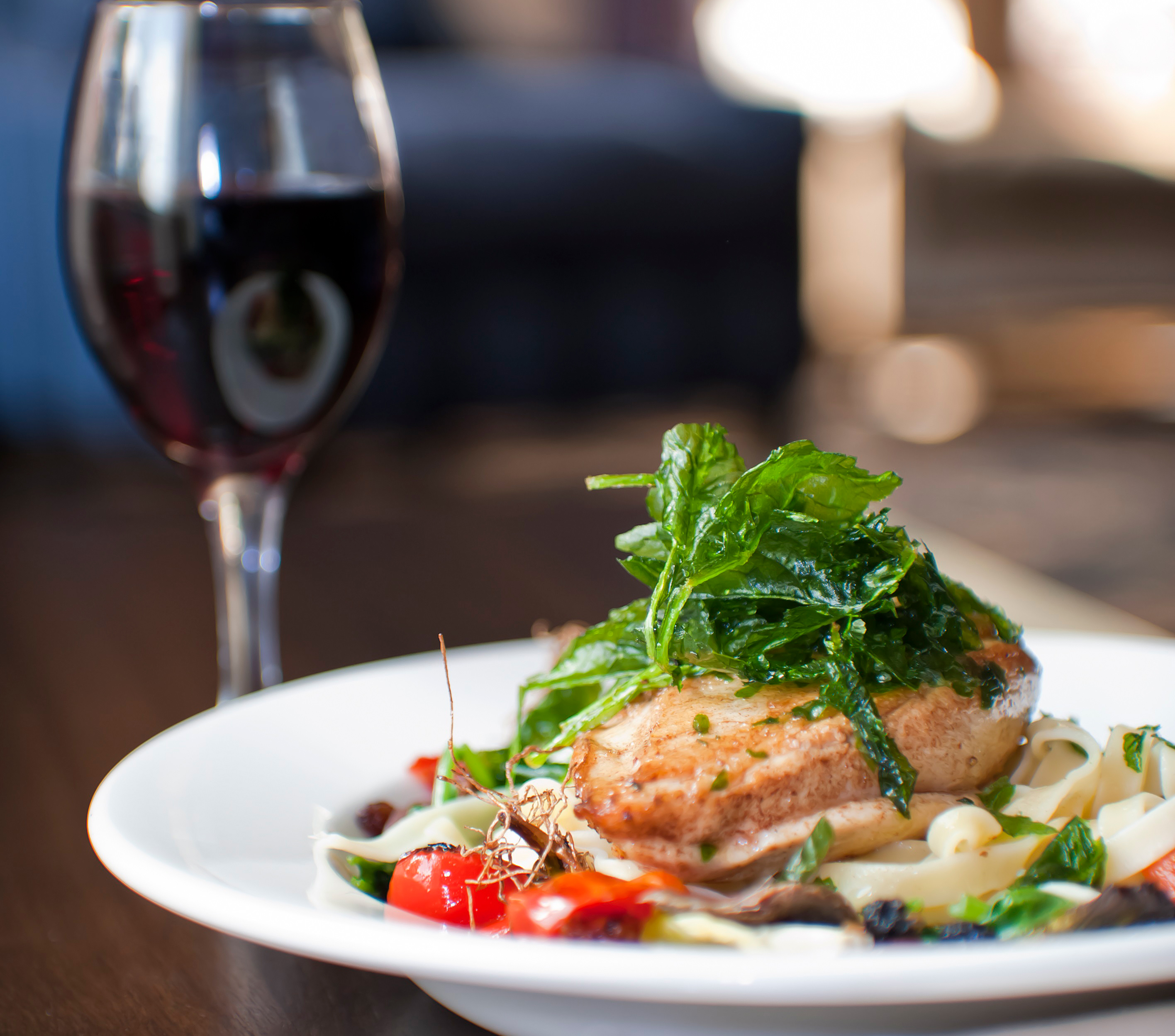 Reserve a table at Grosvenor - Swansea