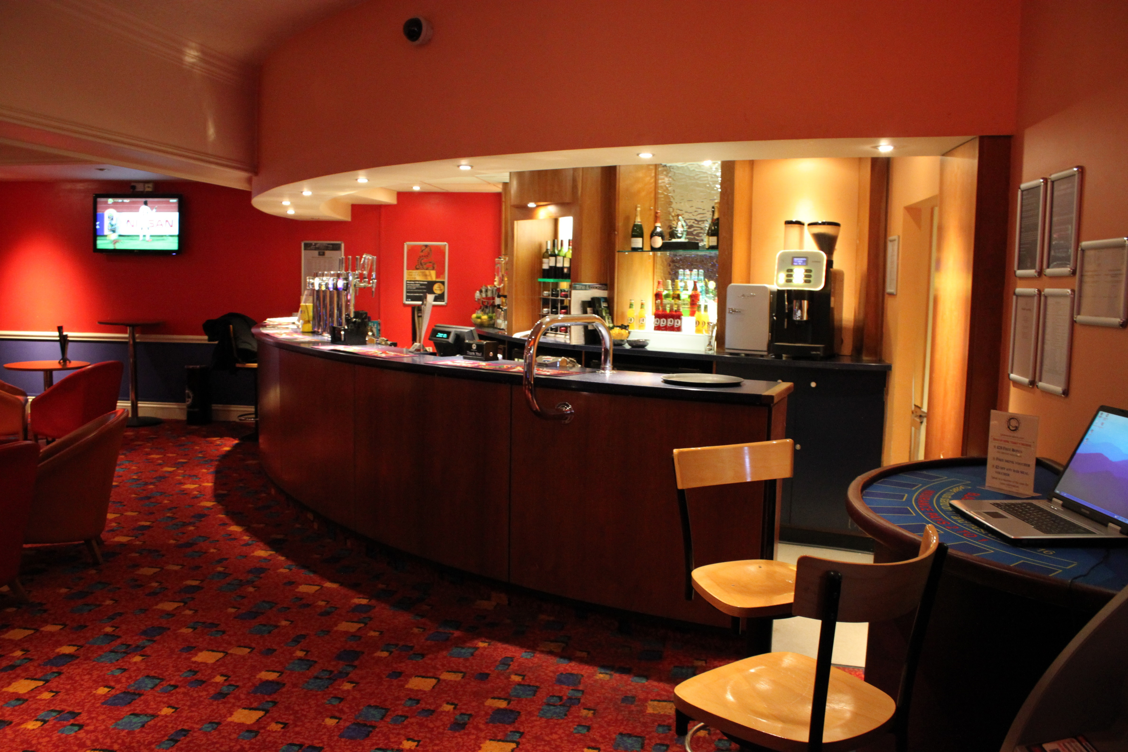 Grosvenor Casino Swansea - Swansea
