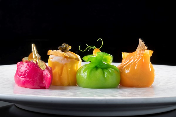 Hakkasan - Hanway Place - London