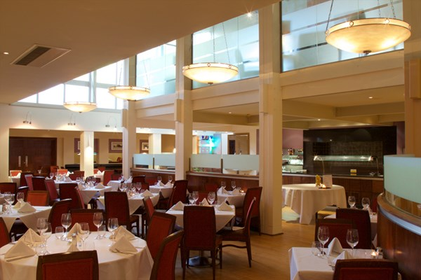 Hallmark Hotel Cambridge - Cambridgeshire