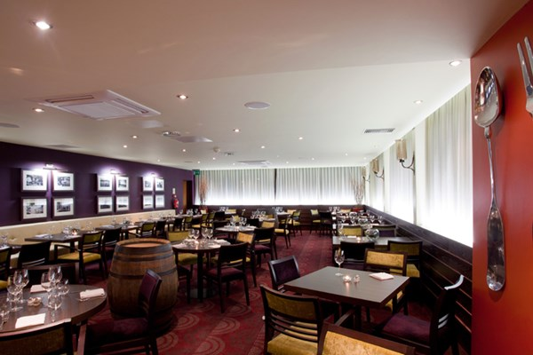 Hallmark Hotel Hull - East Riding of Yorkshire