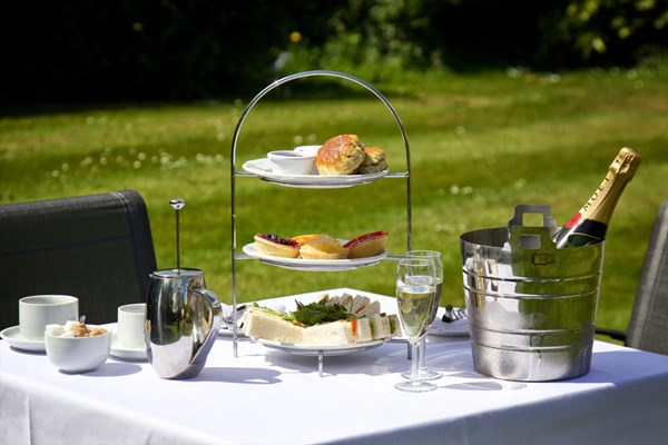 Hallmark Hotel Stourport Manor - Worcestershire