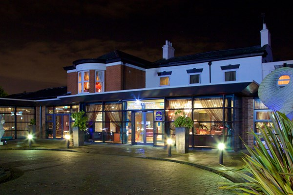Hallmark Hotel Warrington Fir Grove - Cheshire