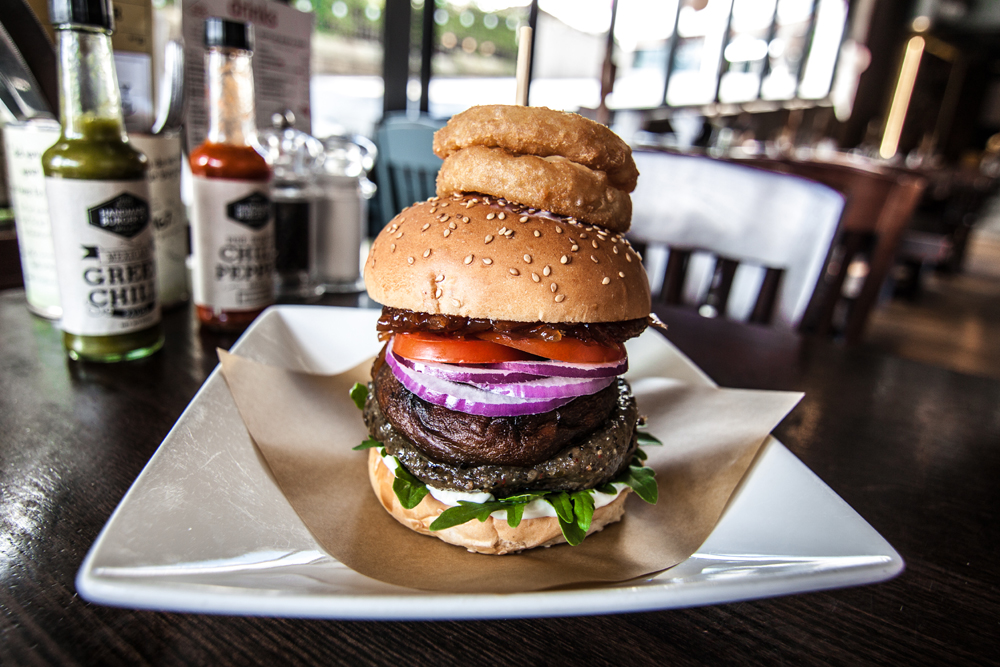handmade burger Co - East Kilbride - South Lanarkshire