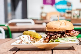 handmade burger Co - Lincoln - Lincolnshire