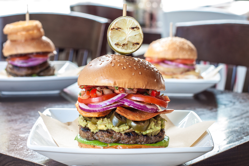 handmade burger Co - Meadowhall - Sheffield