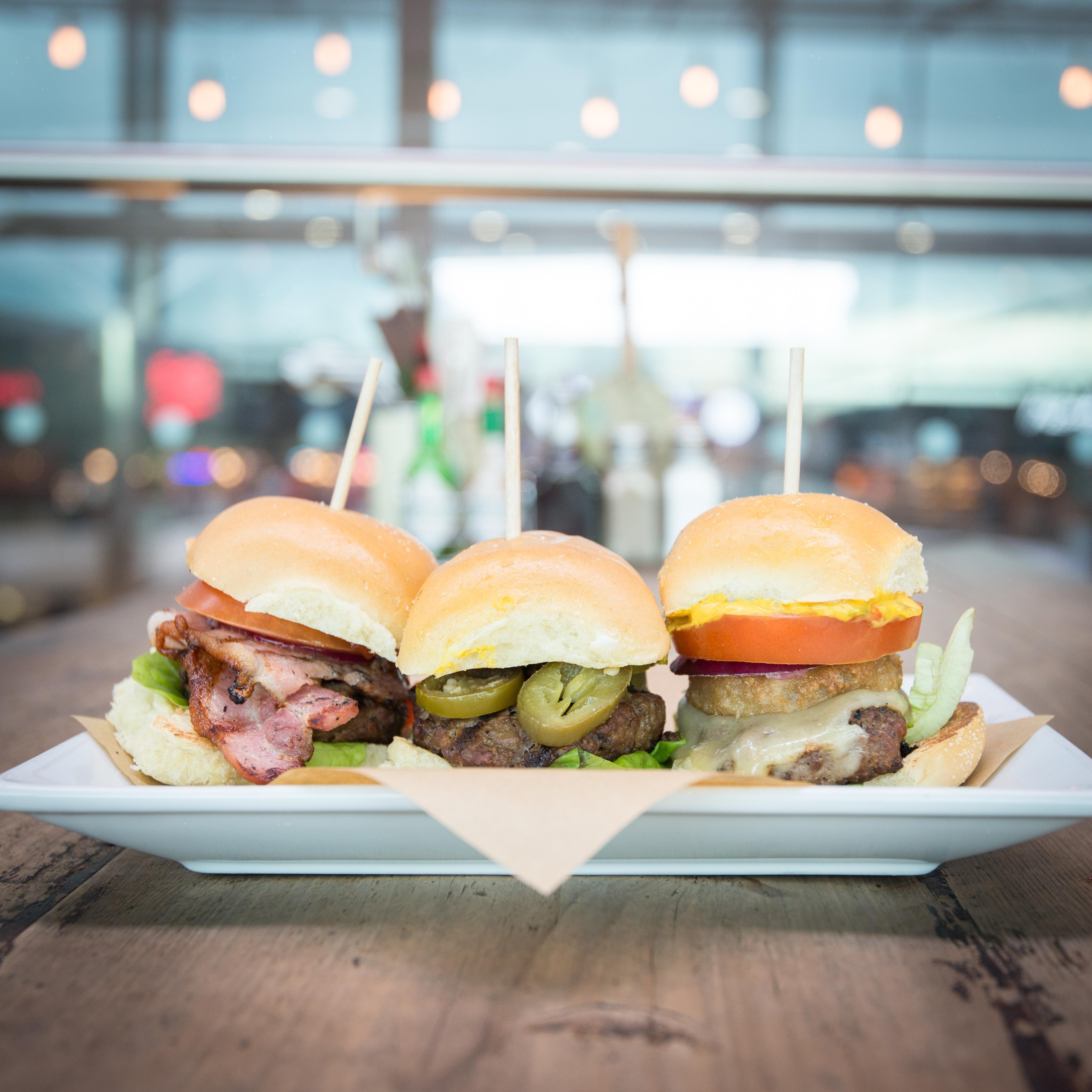 handmade burger Co - Sheffield - South Yorkshire