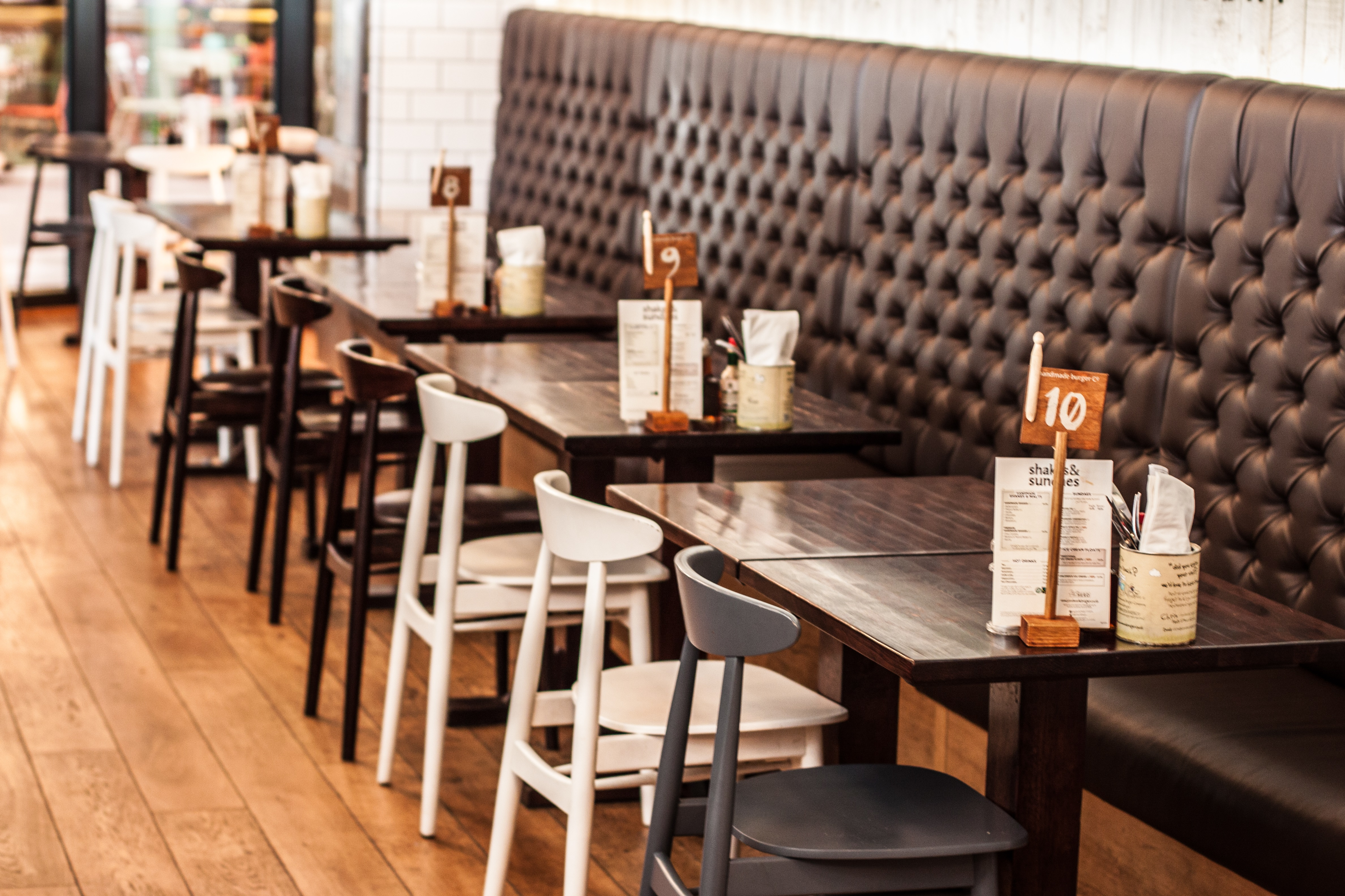 handmade burger Co - Wembley - Greater London