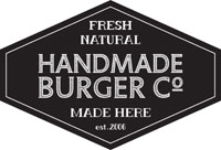 handmade burger Co - Leeds White Rose - West Yorkshire