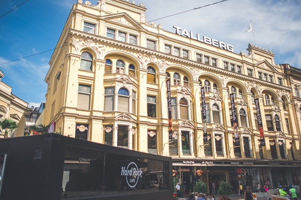 Hard Rock Cafe Helsinki - Helsinki