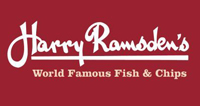 Harry Ramsden's - Blackpool - Lancashire