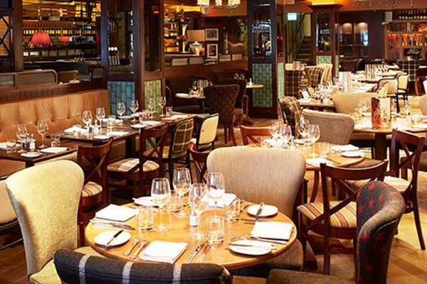 Harry's Bar Newcastle | Bookatable