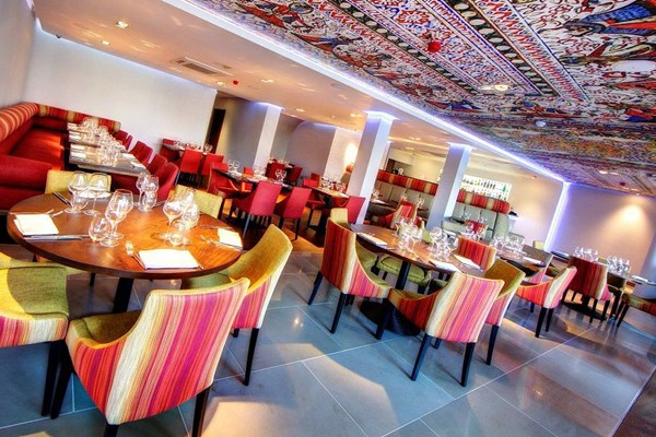 Haveli - Nottingham