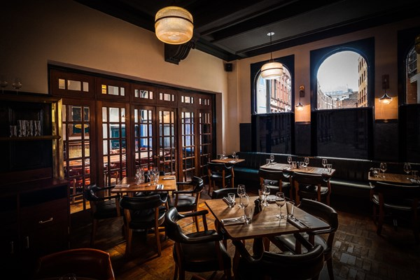 Hawksmoor Manchester - Greater Manchester