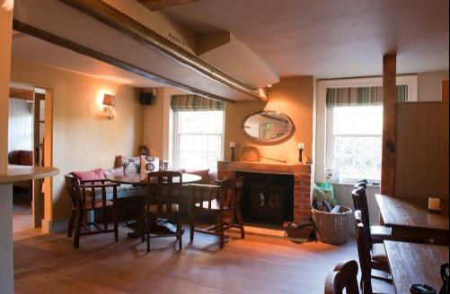 Hoddington Arms - Hampshire