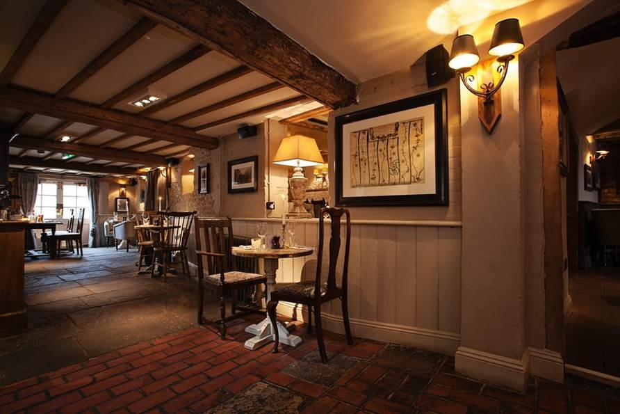Horse & Groom - Winchester - Hampshire