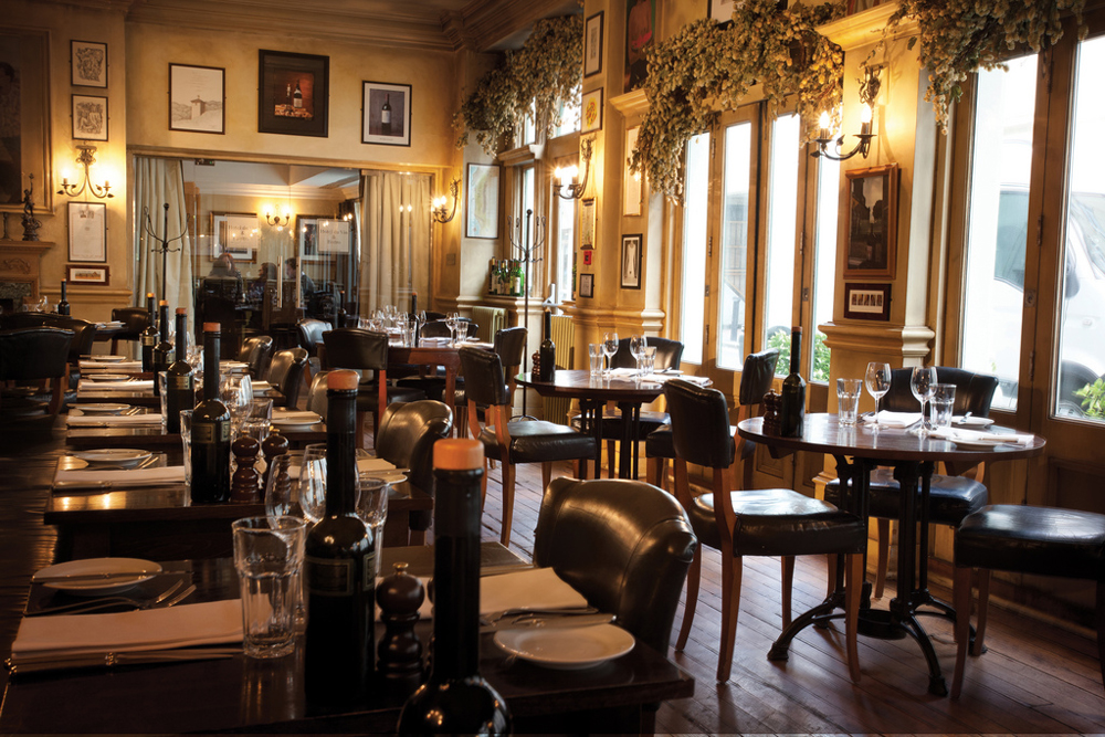 Hotel du Vin - Brighton - East Sussex