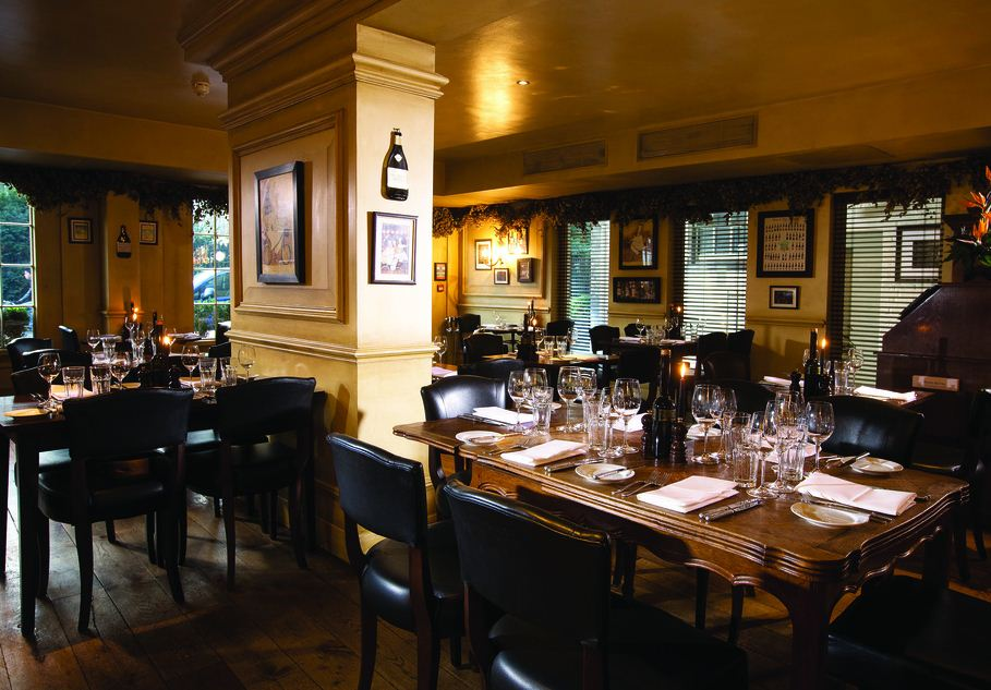 Hotel du Vin - Cambridge - Cambridgeshire