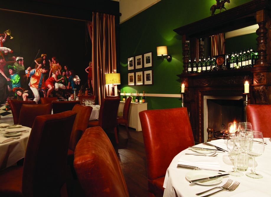 Reserve a table at Hotel du Vin - Cheltenham
