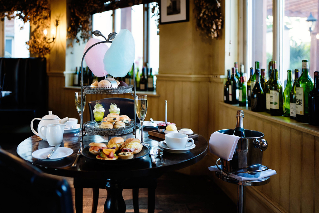 Hotel du Vin - Harrogate - North Yorkshire