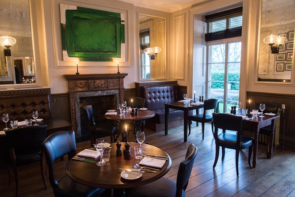 Bistro du Vin at Hotel du Vin Tunbridge Wells - Kent