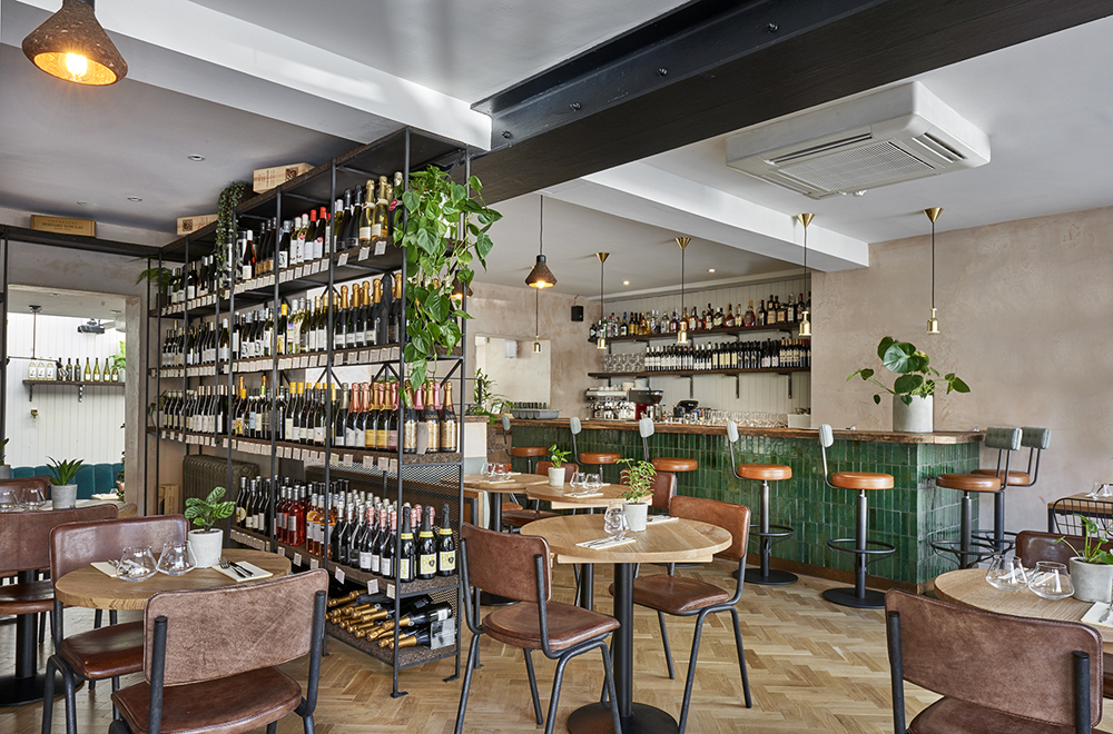 Humble Grape - Islington - London
