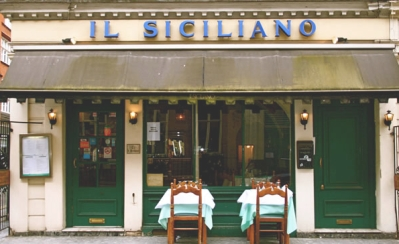 Il Siciliano - London
