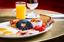 Best Breakfasts in London
