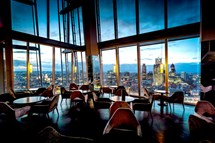 London Restaurants with Views