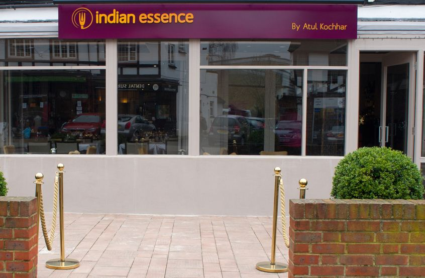 Indian Essence - Greater London