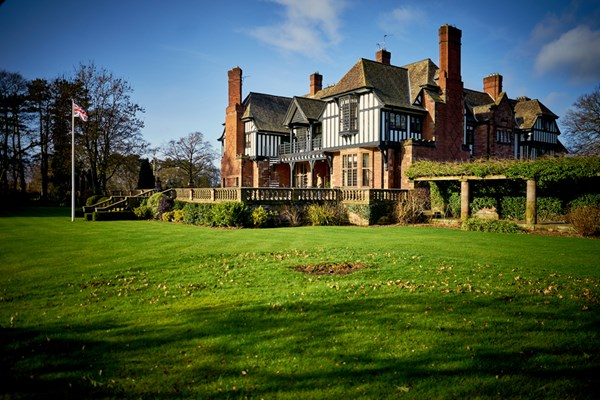 Inglewood Manor - Cheshire