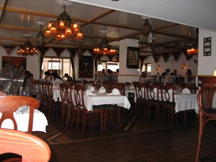 Jaipur Indian Restaurant - Oslo