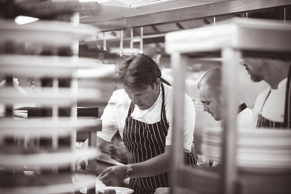 James Martin Manchester - Greater Manchester