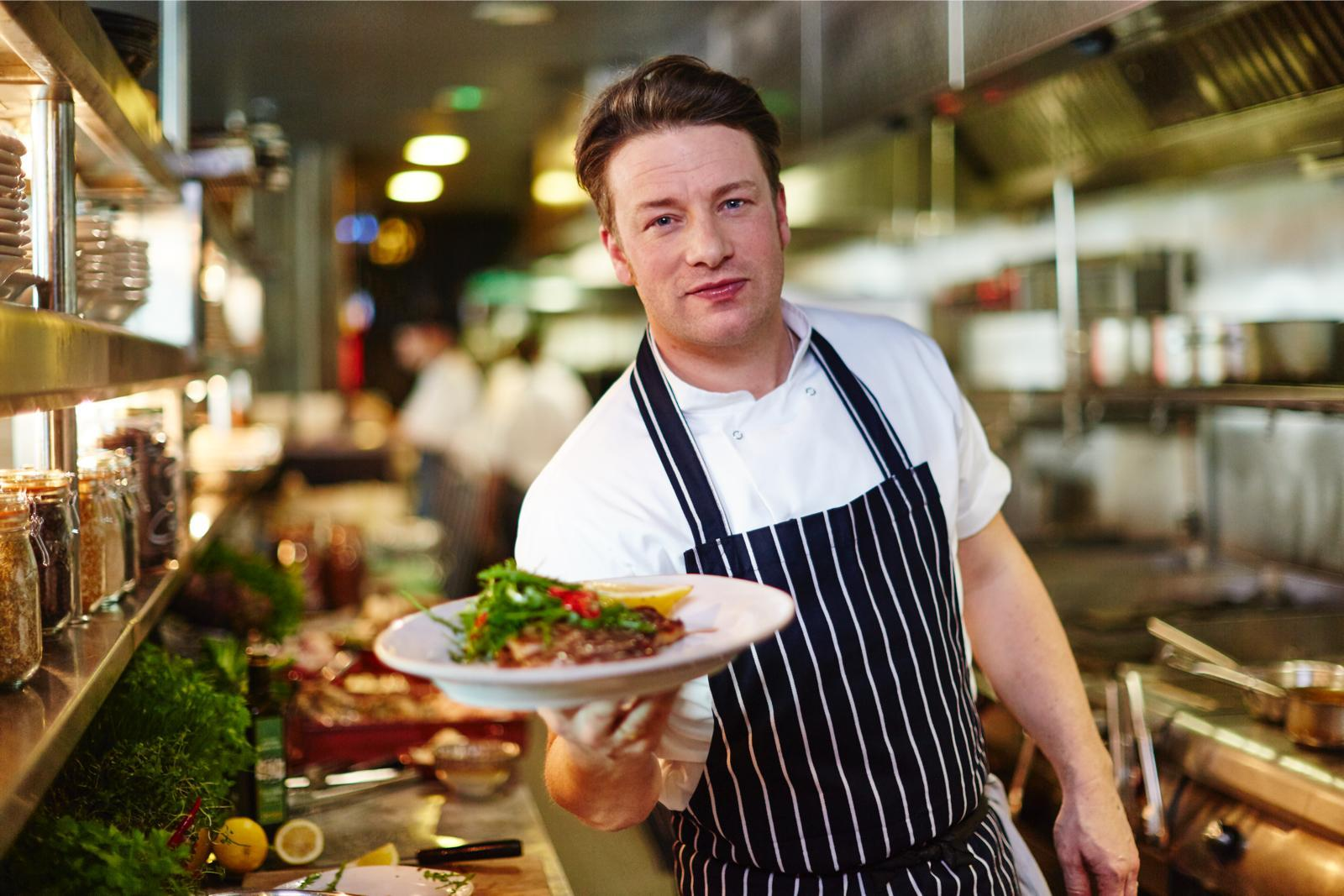 Jamie's Italian - Manchester - Greater Manchester