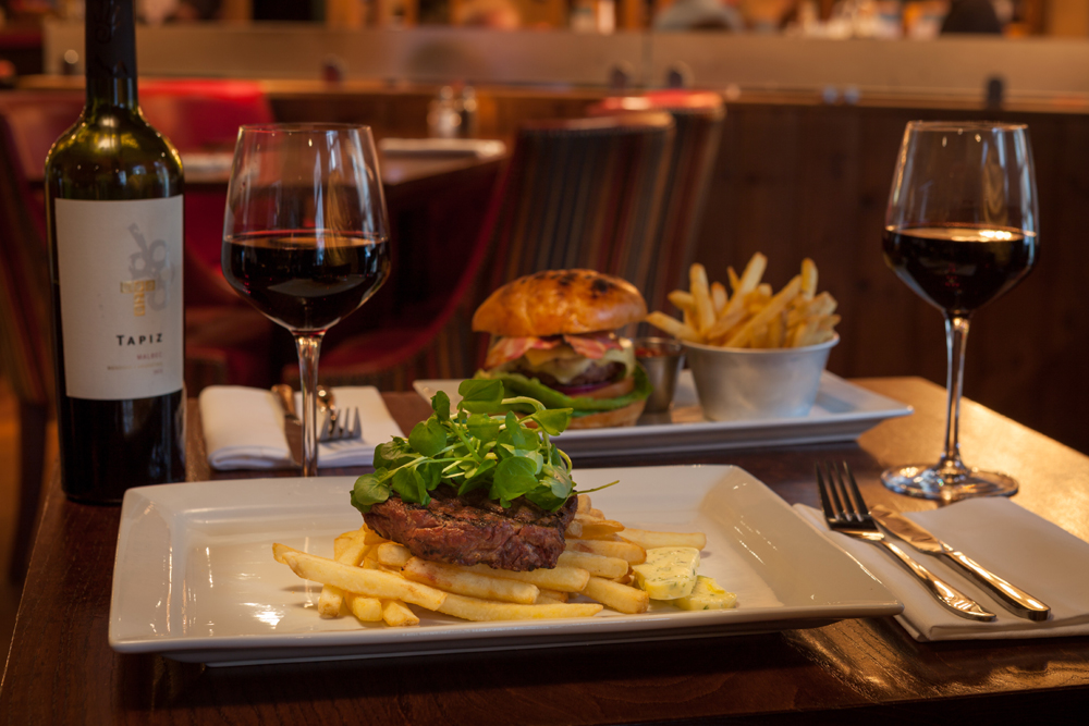 Jamies Bar & Restaurant - London Bridge - London