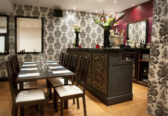Jamies - The Minories - London