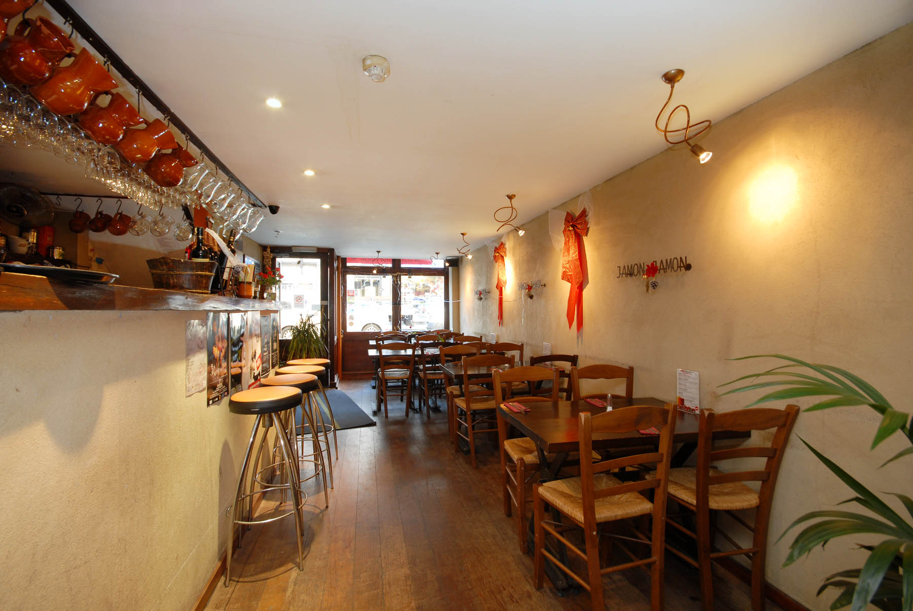 Reserve a table at Jamon Jamon - Camden