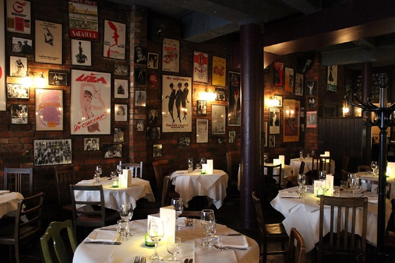 Good Value Restaurants Near Covent Garden