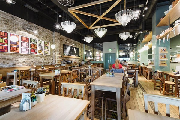 Joe's Kitchen - Bromley - Greater London