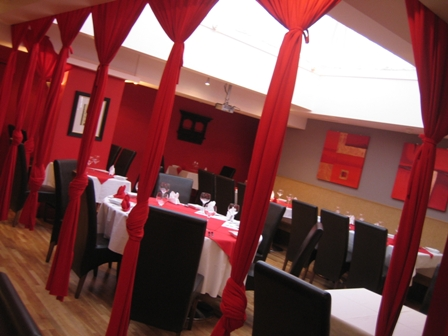 Jojolapa Nepalese Restaurant - West Midlands