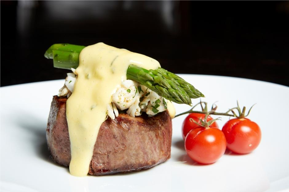 JW Steakhouse - London