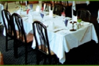Kingfisher Restaurant - Co. Laois
