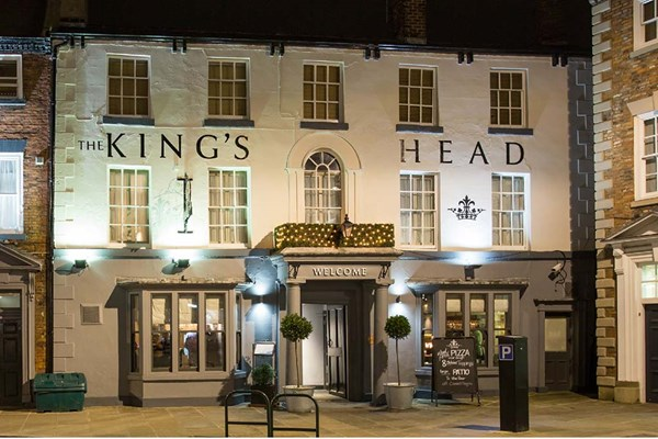 The King's Head - East Riding of Yorkshire