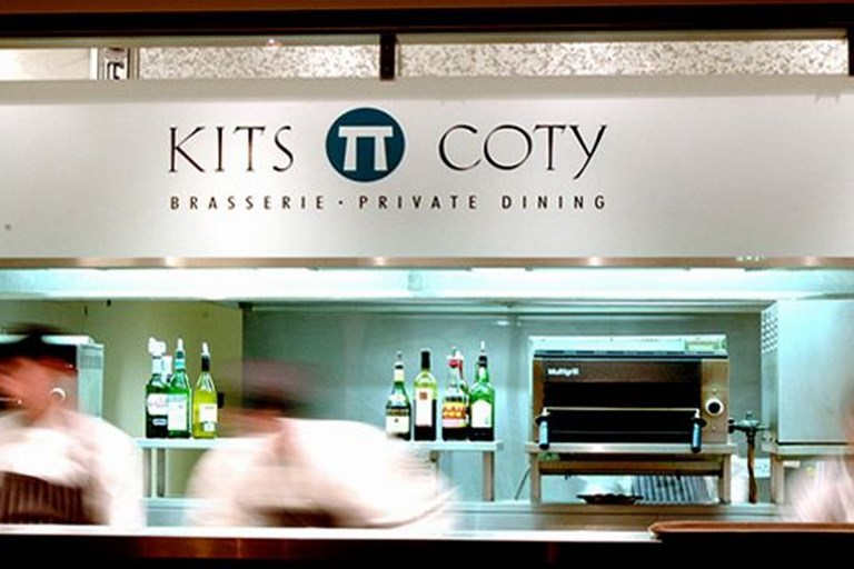 Kits Coty Restaurant Reviews
